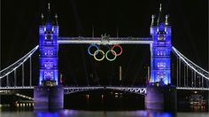 Morning Show Highlights: 2012 Olympic Opening Ceremonies