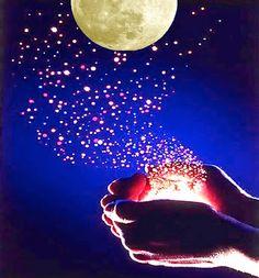 Sanando el Alma: Ritual de Luna Nueva en Libra: Sembrando Luz y Arm...