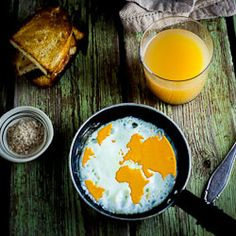World Egg Day : Egg Recipes
