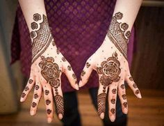 free download mehndi designs for hands pdf mehndidesigns divakar pinterest mehndi
