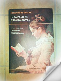 Il cavaliere D'Harmental di Alexandre Dumas