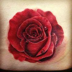 Rose Tattoo (2)