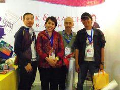 Printing Technology Expo'Jak 2012