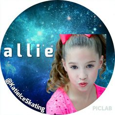 Propic for allie! Hope you like it! No repins but her!