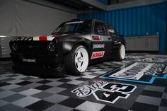Ford Motorsport, Ken Block, Ford Escort, My Buddy, Mk1, Rally, Going Out, New Homes, Racing