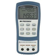 BK Precision 879B Dual Display Handheld LCR Meter with ESR Measurement | eBay