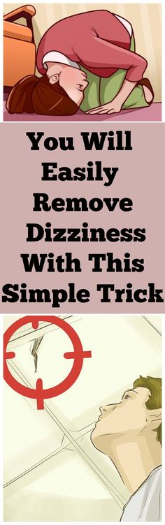 You Will Easily Remove Dizziness With This Simple Trick - Life Informer Healthy Skin Care, Healthy Nutrition, Healthy Tips, Natural Cures, Natural Health, Victoria Health, Detox Meal Plan, Pregnant And Breastfeeding, Lose Weight