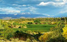 SunRidge Canyon Golf Club Scottsdale