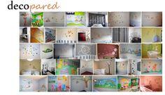 todo tipo de murales pintados a mano alzada en tus paredes