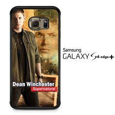 supernatural Y2322 Samsung Galaxy S6 Edge Plus Case
