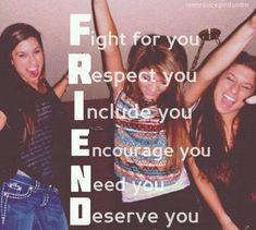 I've never seen a better definition! So true! People can make your life so much better. I love my friends