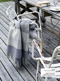 Brostein Wool Throw by Roros Tweed Tweed, Country Lifestyle, Textiles, Cozy Cottage, Good Company, Decor Interior Design, Design Trends, Old Things, Plaid