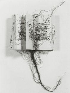 Maria Lai, sardinian artist (Ulassai 27 settembre 1919 – Cardedu 16 aprile 2013) | Diario intimo, 1977