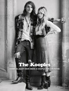 THE KOOPLES SPRING - SUMMER 2015
