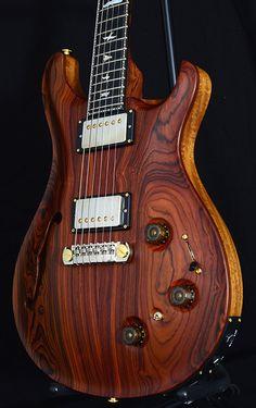 Cocobolo never fails. Prs Guitar, Music Guitar, Cool Guitar, Custom Acoustic Guitars, Custom Guitars, Paul Reed Smith, Female Guitarist, Beautiful Guitars, Rock Legends