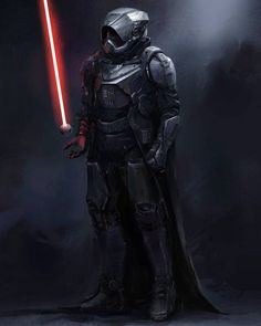 """4,466 Likes, 152 Comments - Star Wars Lore (@starwars_lore) on Instagram: """"What do you think of this Darth Vader redesign? Tag a friend in the comments below and let me…"""""""