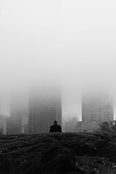 Never-ending City – NYC // 2013
