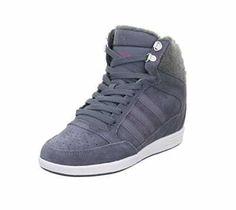Adidas Super Wedge Zapatillas Para Mujer  Ofertas especiales y promociones  Caracteristicas Del Producto: Material exterior: Sintético Revestimiento: Si