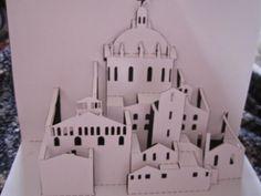 kirigami Church 1 recherche google