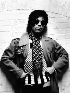 In the fall of 1991, set to drop double-platinum Diamonds and Pearls, Prince sat down with writer Chris Heath for a rare interview. A crazy-rare interview: The singer had answered questions publicly just four times between 1984's Purple Rain and that year. Go inside Paisley Park, where Heath lived for six days.