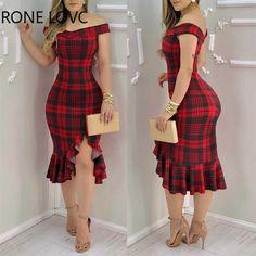 Slit Dress, Bodycon Dress, Dress Red, Sexy Party Dress, Classy Dress, Elegant Dresses Classy, African Dress, Cheap Dresses, Look Fashion