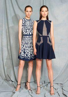 The complete Zuhair Murad Resort 2019 fashion show now on Vogue Runway. Women's Runway Fashion, Fashion Week, Fashion Models, Fashion Trends, Paris Fashion, Fashion Designers, Latest Fashion, Couture Mode, Style Couture