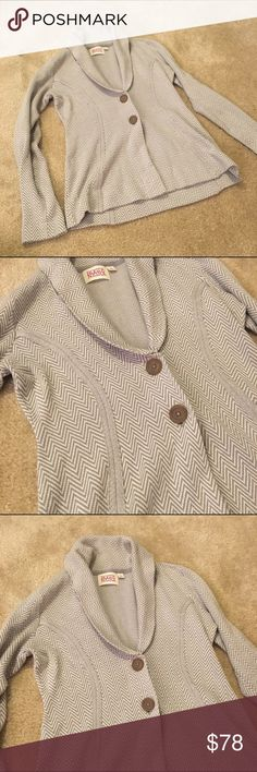 b7104844a3e8a1 Anthropologie Rosie Neira Jacquard Sweater Jacket Super cute and comfy  cardigan from Anthropologie. Perfect for fall and winter 🍁 Anthropologie  Sweaters ...