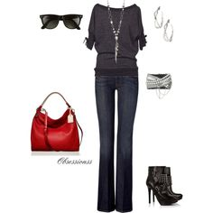 Untitled #132, created by obsessionss.polyvore.com
