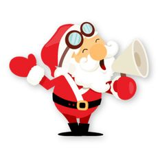 santa-claus-icon-15003 Festivals, Man Icon, Santa And Reindeer, Happy New Year 2020, Merry Christmas And Happy New Year, Tigger, Tweety, Minnie Mouse, Xmas