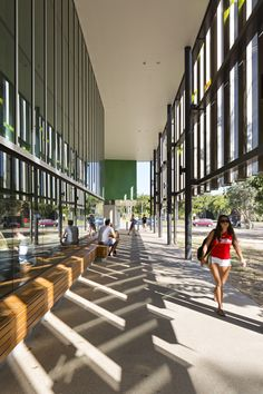 Gallery - James Cook University / Wilson Architects + Architects North - 34