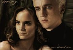 The #Dramione Daily