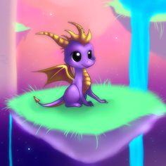 Spyro - Lofty Castles