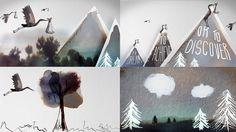 Inky Bird created by www.fredanderic.com