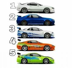 Toyota Supra, Paul Walker Car, Fast And Furious Memes, Cool Car Drawings, Super Fast Cars, Self Defense Martial Arts, Street Racing Cars, Mitsubishi Eclipse, Tuner Cars