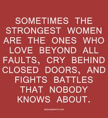 women of strength quote image - Google Search