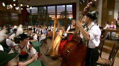 Trachtler- und Musikantentreffen in Schwangau: Musikgruppe D'Schittlar | Bild: Bayerischer Rundfunk