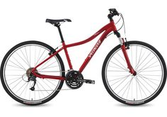 Specialized Bicycle Components - Ariel Sport
