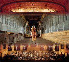 Latin Grammy Winner Releases Ambitious Orchestral Offering to Srila Prabhupada   Dandavats