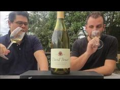 2014 David Bruce Russian River Valley Chardonnay Sonoma California White Wine http://www.davidbrucewinery.com/ https://www.instagram.com/wineweirdos/