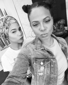 . #Sisters.  By Christina Milian #ChristinaMilian