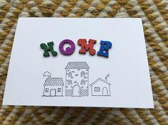 Card - Home  £2.70