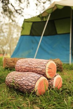 Aliexpress.com: Compre Madeira Log Pillow / cepo de madeira da textura Throw Pillow de confiança folheado de log fornecedores em Ocean Simplicity Home Decor
