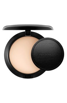 MAC Sheer Finish Powder