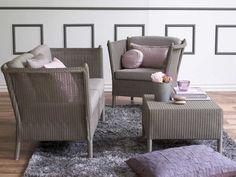 Sika Design Lloyd Loom Sessel Duo kaufen im borono Online Shop