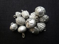 Replica Tudor Pewter Dudley Buttons for by TheTudorTailor on Etsy
