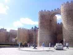 Ávila, Espanha