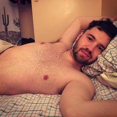 Can't sleep #gaybeard #stockybears #otter #cub #gayguy #gayman #gaydude #alternative #gauges #hipster #gaybeard #instagay #scruff #scruffyhomo #muscles #gaylatino  #cubwithabeard #woof #hairyscruffhomo #bearsofinstagram #beardporn #otter by cubwithabeard