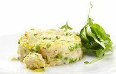 Empadão de Peixe - Consultem esta deliciosa receita e ajudem-me a ganhar um Tablet na Promoção Poupar e Ganhar, só com a Pescanova.