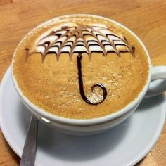 Kazuki Yamamoto is a Japanese coffee latte artist who is known for his amazing coffee latte art. Kazuki Yamamoto Coffee Art is a trending topic Cappuccino Art, Coffee Latte Art, Cappuccino Machine, I Love Coffee, Coffee Cafe, My Coffee, Coffee Drinks, Coffee Beans, Coffee Syrups