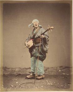 写真家・鈴木真一の1870年代(明治初期)の横浜写真 | - Japaaan 日本文化と今をつなぐ